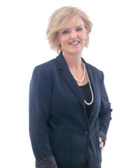 Lori Briard – Contract Coordinator