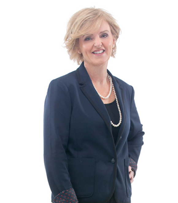 Lori Briard – Administrative Coordinator