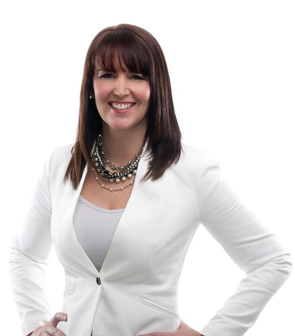 Tracy Pilon – Social Media Coordinator