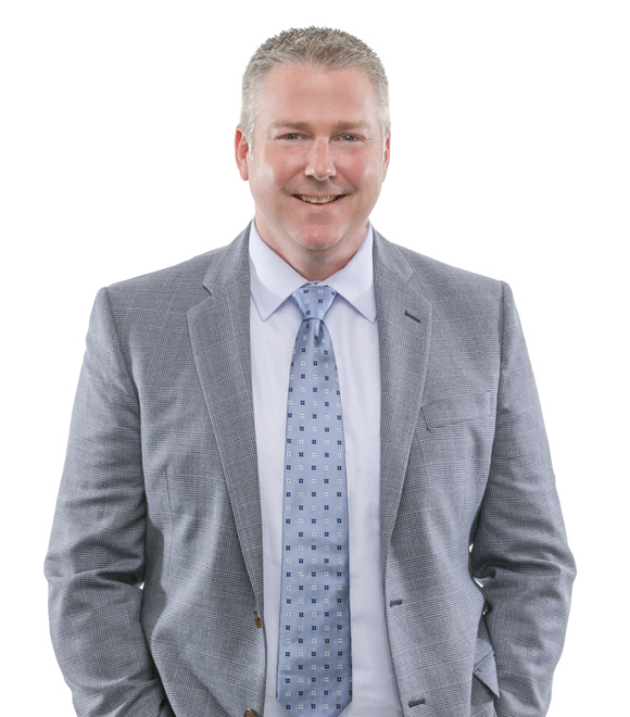 Ritchie Gunn – Sales Representative