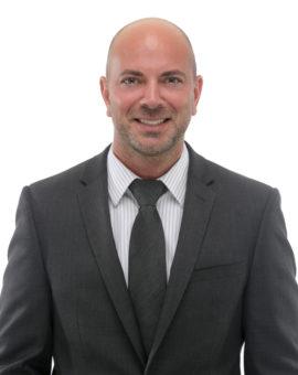 Jason Pilon – Broker of Record