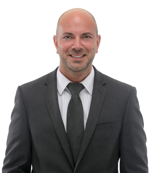 Jason Pilon – Broker of Record