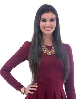 Amber Hurtubise – Sales Representative