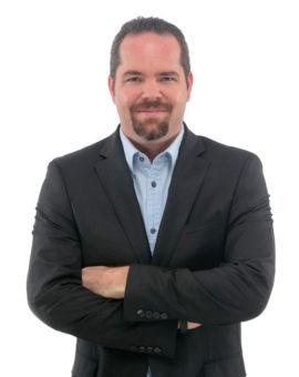 Sab Taylor – G.M. / Sales Representative
