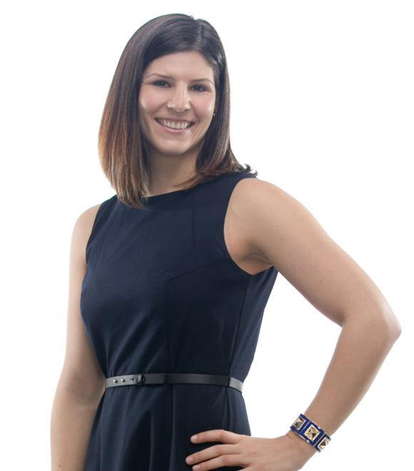 Lauren Stokoe – Sales Representative