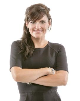 Tara Descoteaux – Sales Representative