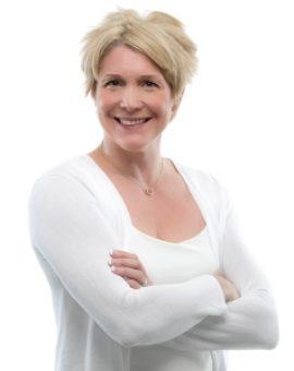 Josée Cloutier – Sales Representative