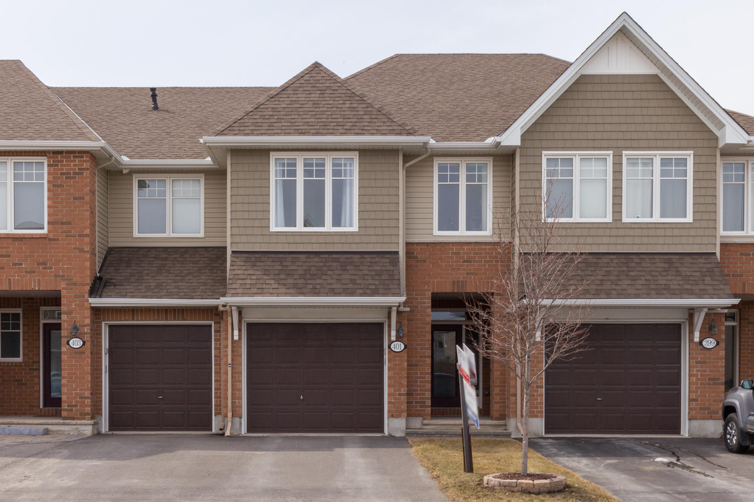 401 GERRY LALONDE DRIVE