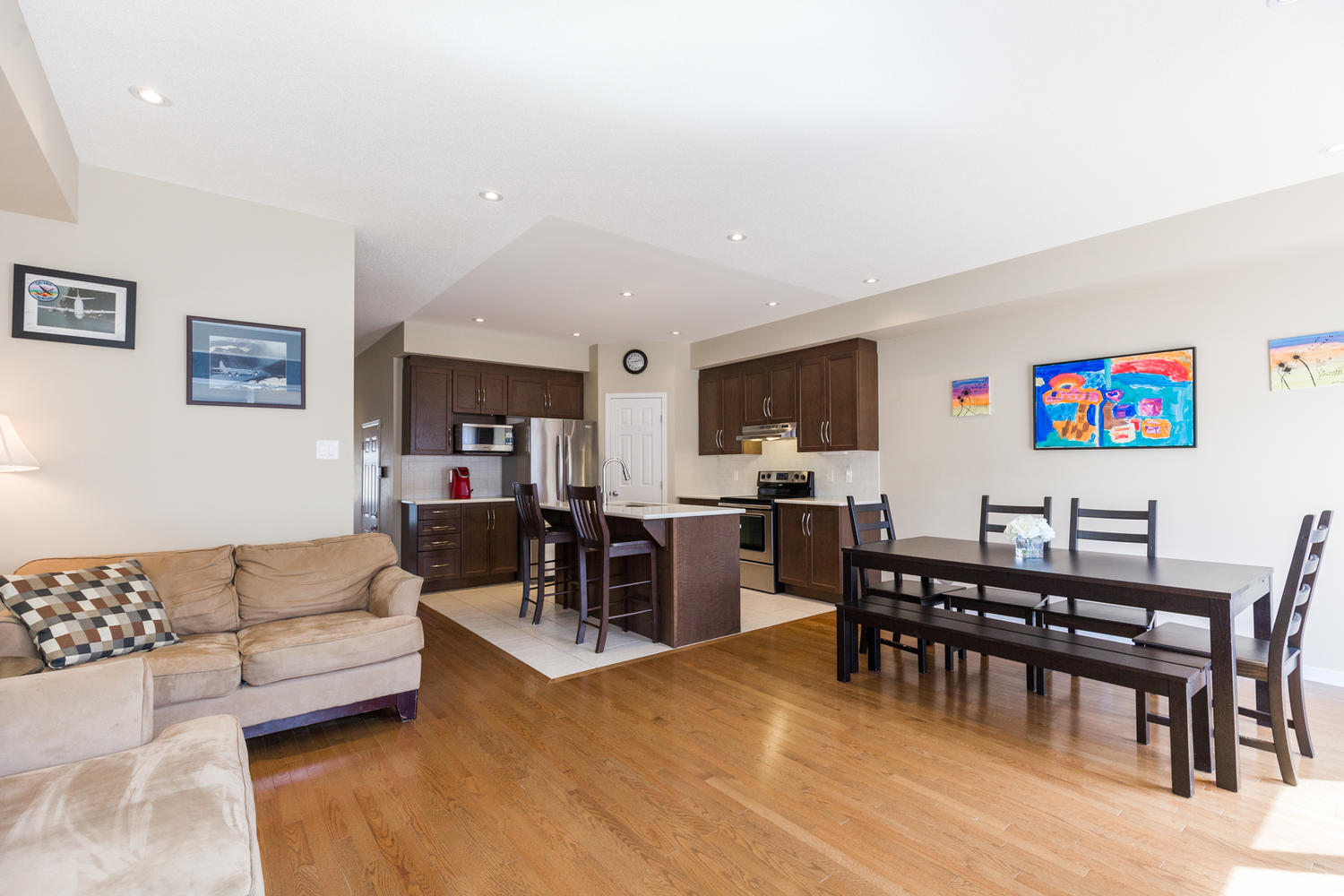 Orleans Notting Hill Townhouse For Sale Pilon Real