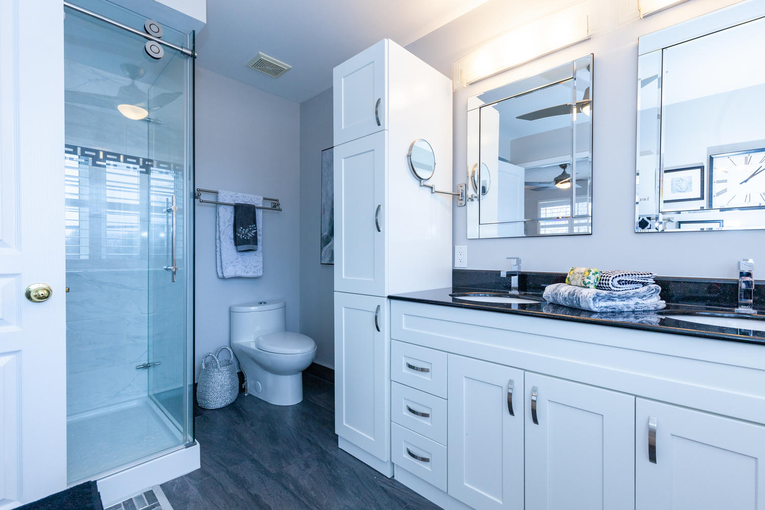56 Kirkstone Private Ottawa ON-large-038-36-Master Bedroom Ensuite ...