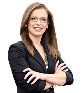 Nadia Cheff – Sales Representative