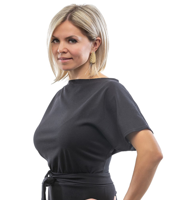 Kasia Grodzki – Sales Representative