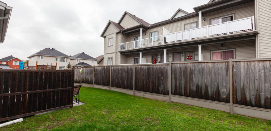 243 CITYVIEW CRESCENT