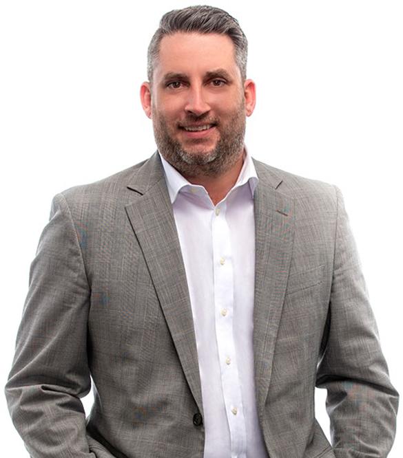 JP Gauthier – Sales Representative