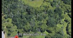 630 WHITECLIFFS AVENUE