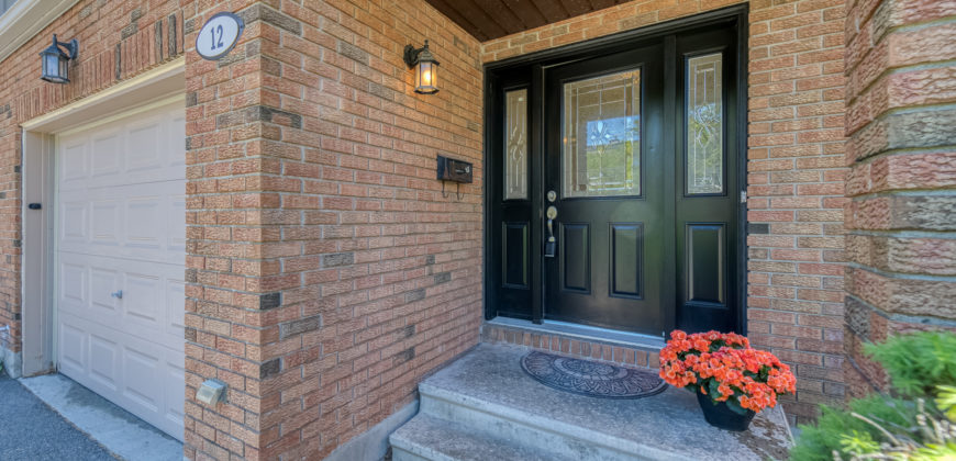 12 HUNTVIEW PRIVATE